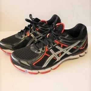 Asics GT-2000 Running Shoes Dynamic Duomax Men 11